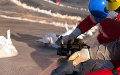 Reservatório de Geomembrana: A importância de uma instalação correta e criteriosa